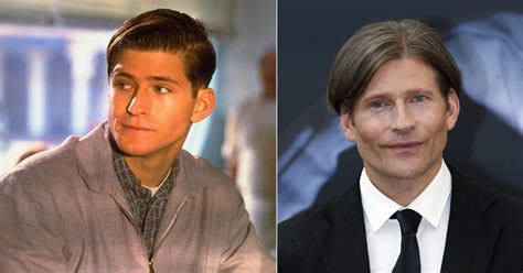 actor played george mcfly crispin glover as george mcfly photos back to the