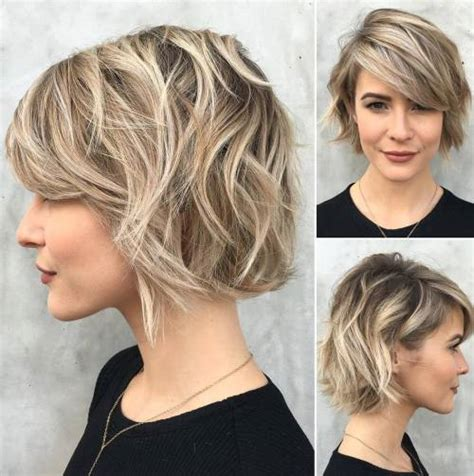 Choppy Bob Hairstyles by 60 Fabulous Choppy Bob Hairstyles