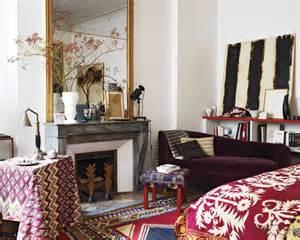 parisian chic home decor designer s chic paris apartment 171 interior design files