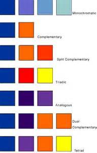 blue color combination khung trời mơ c 249 ng bạn x 226 y tổ ấm trang 2