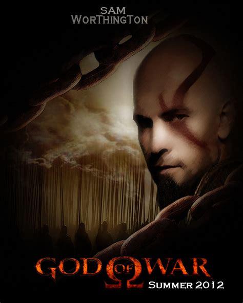 film god of war 2 god of war movie poster 2 by the longshot on deviantart