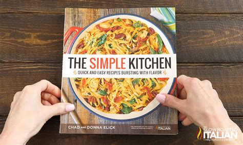 hoos in the kitchen books the simple kitchen cookbook