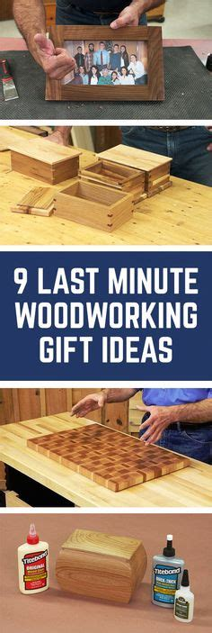 awesome diy wooden gift ideas    love