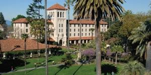 Santa College Mba by San Francisco Mba Programs Business Schools In Sf