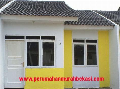 Rumah Murah Dibekasi rumah murah di bekasi