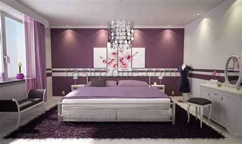 purple bedrooms for teenagers teen girl bedroom ideas purple decobizz com