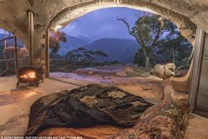inside australia s stunning enchanted cave by