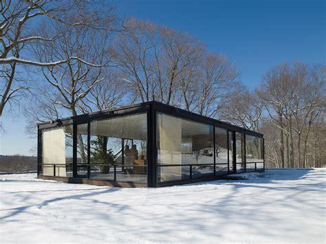 casa de cristal la vida en una casa de cristal metalocus