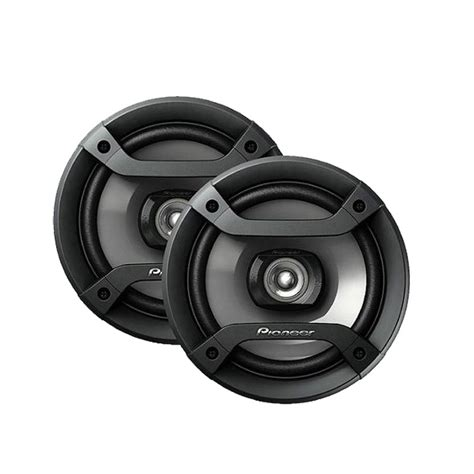 Promo Speaker Coaxial Pioneer Ts F1634r 2 Way Resmi Pio Distributor pioneer ts f1634r 200 watts max power 6 5 quot 2 way f series coaxial speaker at onlinecarstereo
