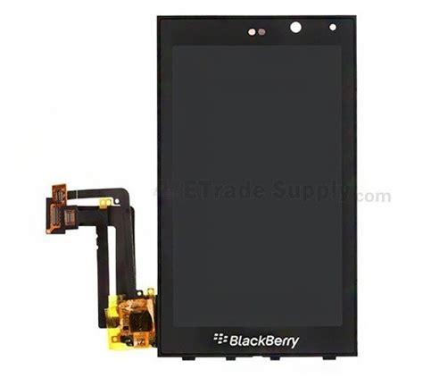 Lcd Bb blackberry z10 lcd leak teknoloji birimi