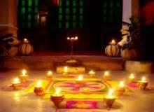 Home Decoration In Diwali by Greetings Cards Wishes Messages Diwali Home Decoration