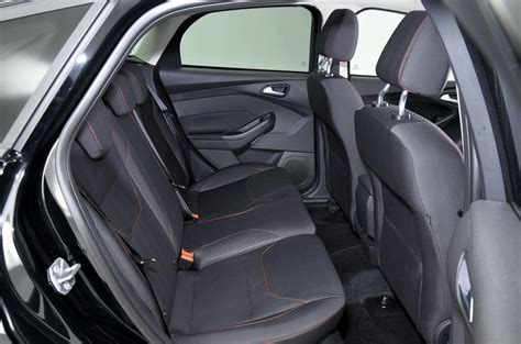 Ford Focus Interior by Ford Focus Performance Autocar