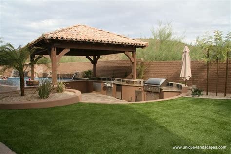 Backyard Bbq Jacksonville Fl Outdoor Kitchen Ideas Arizona Ldnmen