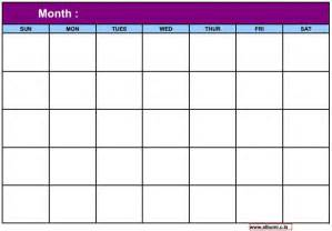 calendar grid template calendar grid 2016 template calendar template 2016