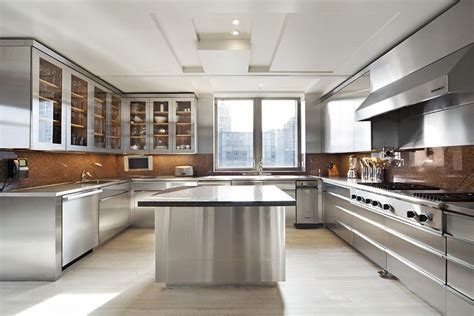 modern kitchen cabinets nyc 47 modern kitchen design ideas cabinet pictures