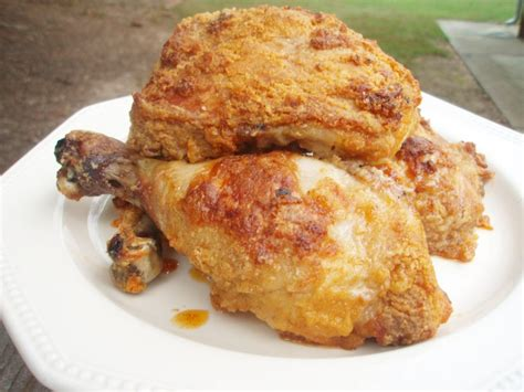 oven fried chicken money saving mom 174