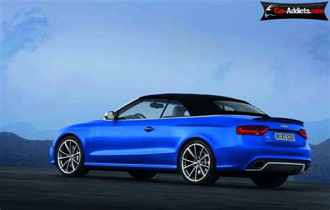 convertible audi 2013 2013 audi rs5 cabriolet wallpaper video info price