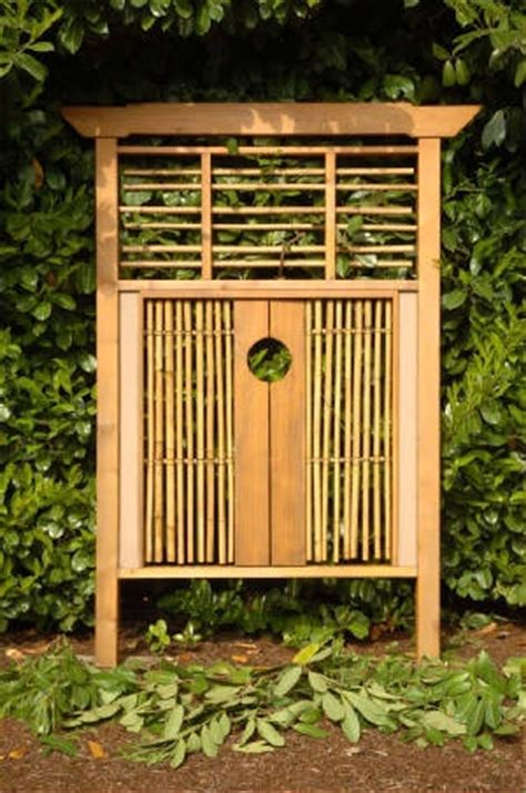 japanese trellis 8 best images about gardening on
