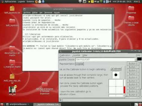 xinput tutorial ubuntu problema joystick genius maxfire u12 vibration con gow doovi