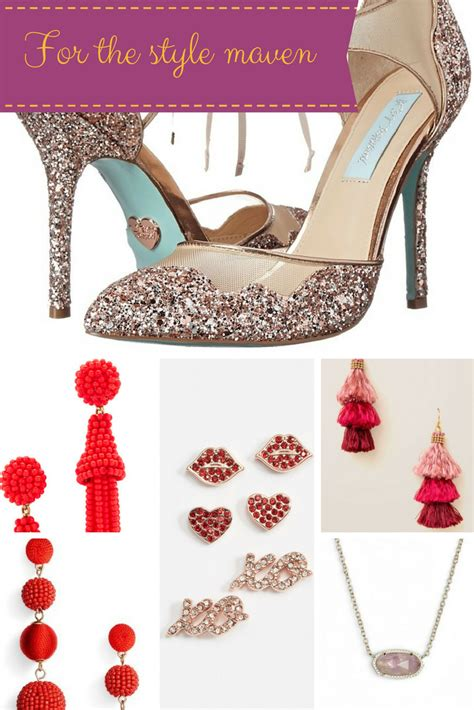 Betsey Johnson For Valentines Day Ebeautydaily The 2 by Just Miss C S Day Gift Idea S For The Wildly