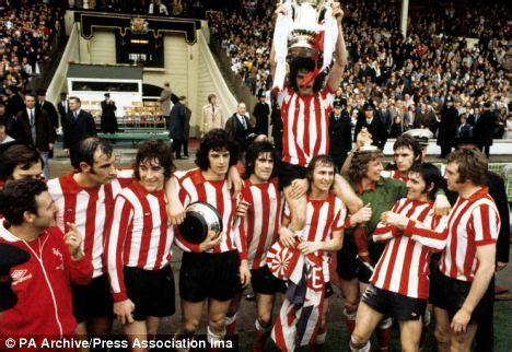 Of Sunderland Mba Top Up by The List Sportsmail S Top 50 Fa Cup Matches Of All Time