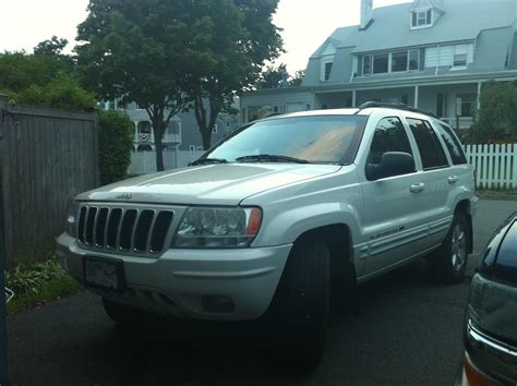 jeep infinity mlebowitz 2001 jeep grand cherokeelimited sport utility 4d