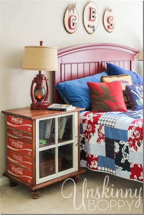 coca cola bedroom diy nightstands for bedroom modern magazin