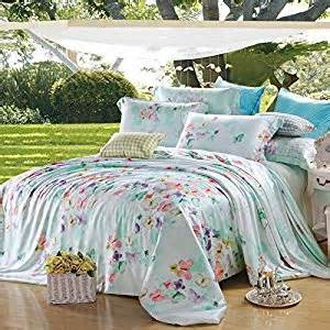 brandream butterfly bedding set tencel