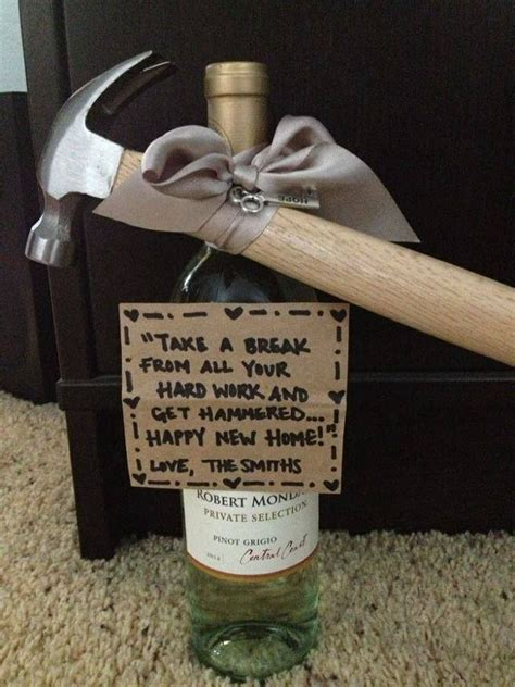 house gifts the perfect house warming gift quot congratulations on your