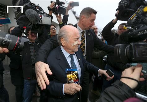 10 Things Id Ban If I Were President by Ten Things Banned Blatter Could Get Up To During The