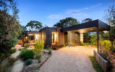 beach house design ideas victoria australia merricks beach house a contemporary take on the great