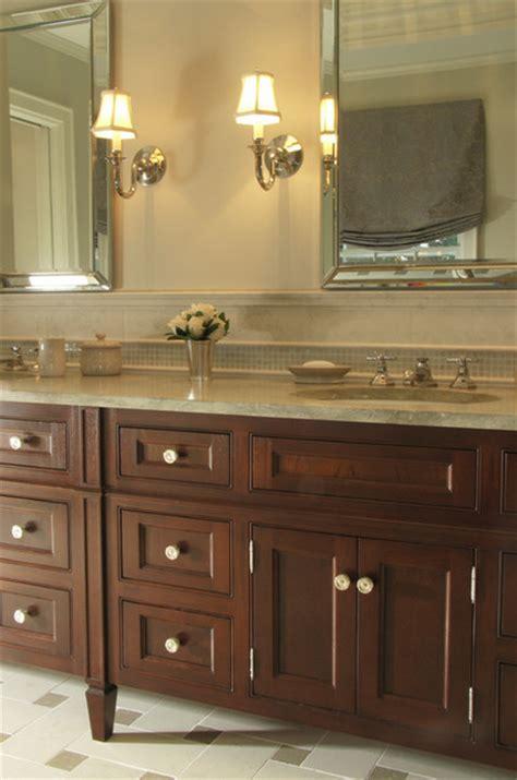 Masters Vanity by Custom Vanity For Master Bathroom