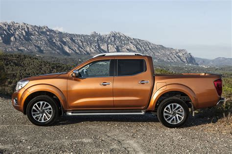 nissan jeep 2016 the new nissan np300 navara pick up is here by car magazine