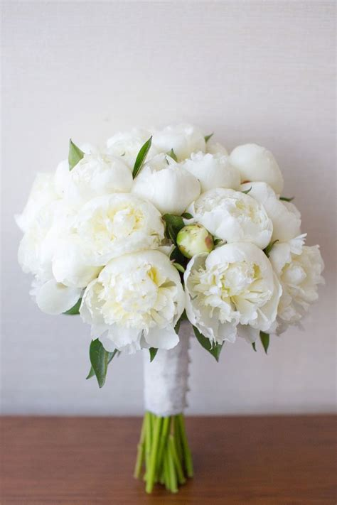 peonies bouquet 25 best ideas about white peonies on white