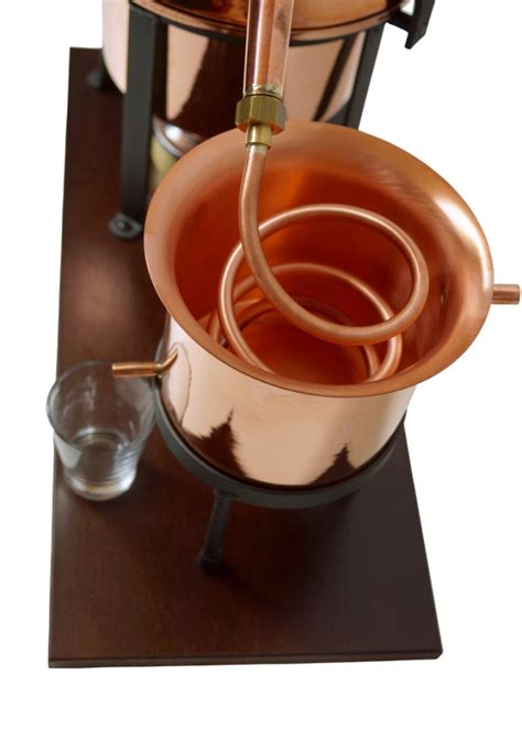 recuperateur de chaleur 1374 dispositif de distillation quot quot 2 litres