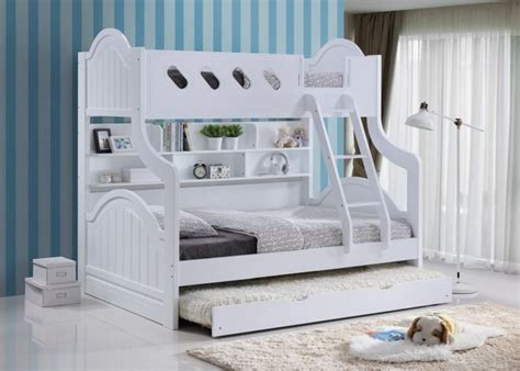 stylish bunk beds  adelaide dreamland