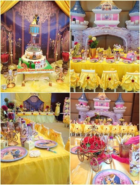 Beauty And The Beast Decorations by 25 Best Ideas About Beauty And Beast Cast On Pinterest