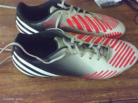 adidas predator lz studs football shoes footwear for sale in lahore 28341