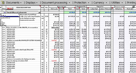 building estimator synthesis satistics estimates costing builders