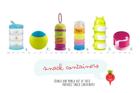Boon Munch Snack Container T1310 3 found snack containers baby foode adventurous