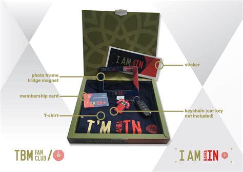 Fan Club Membership Card Template by Bahrain Merida Pro Cycling Team Launching Tbm Fan Club
