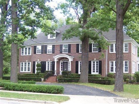 home alone house plans i have always loved the house from home alone it is so
