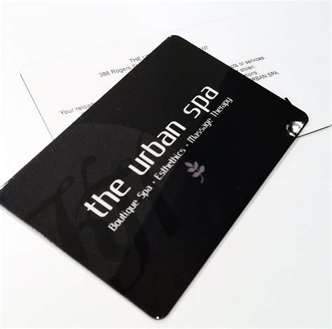 Gift Card Reloadable Online - the urban spa debit card reloadable the urban spa peterborough boutique spa