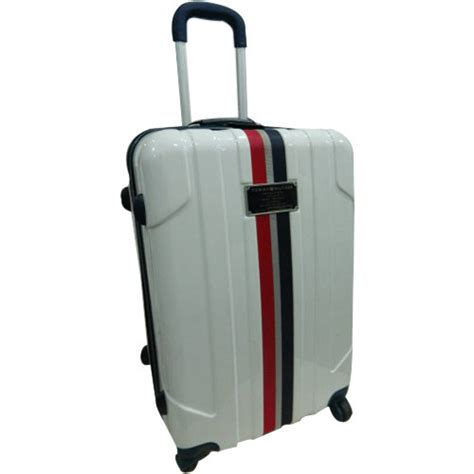 Backpack Trolley 8121 Navy Club hilfiger bags in india style guru fashion glitz style unplugged