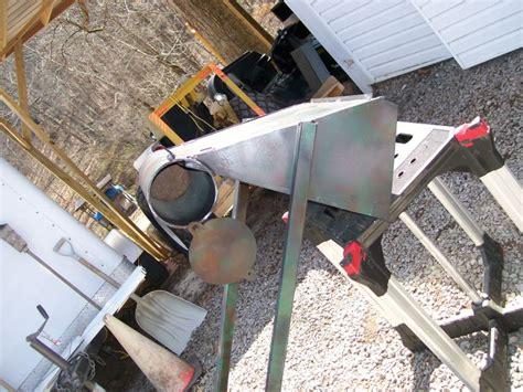 backyard artillery custom made bullet trap gun stuff pinterest bullet