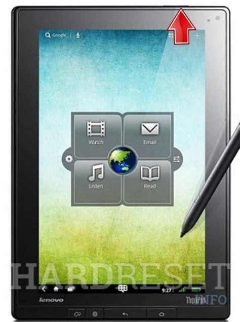 factory reset lenovo tablet lenovo thinkpad how to hard reset my phone hardreset info