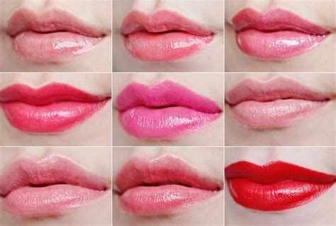Lip Liner Rivera addict lip gloss lipstick lip glow review