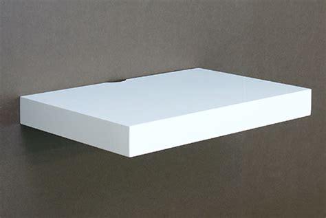 floating media shelf media floating shelf 450x300x50mm