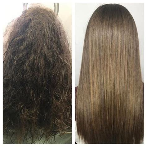 Types Of Hair Treatments by Mane Addicts 3 Types Of Keratin Treatments Which Keratin