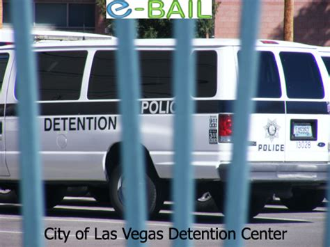 City Of Las Vegas Arrest Records City Of Las Vegas Detention Center